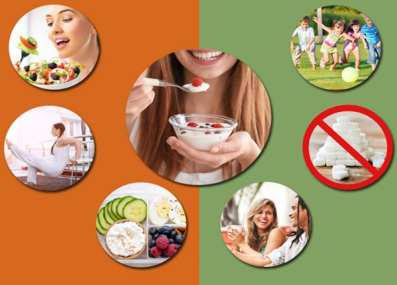 7 Tips For Improving Your Health