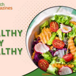 Eat Health - Stay Health 🧘 ehealth-magazines  Read more... https://bit.ly/3ff6Azw  #health #fitness #yoga #healthyfood #ehealthmagazines